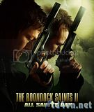 Movie The Boondock Saints II All Saints Day